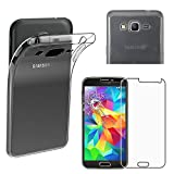 ebestStar - Compatible Coque Samsung Grand Prime Galaxy G530F, Value Edition G531F...