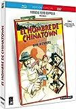 El hombre de Chinatown (Combo) [Blu-ray]