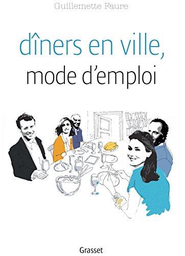 Dîners en ville, mode d'emploi: L'art de se passer les plats