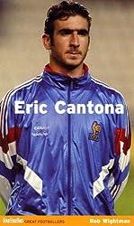FourFourTwo: Eric Cantona: Great Footballers
