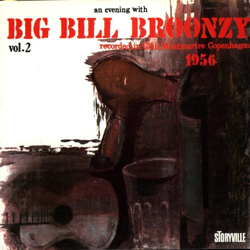 Recorded In Club Montmartre 1956 Vol. 2