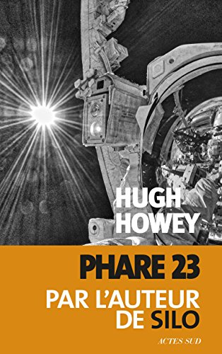 Phare 23 - Hugh Howey 2016