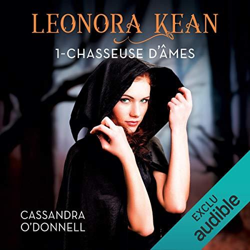 Léonora Kean par  Audible Studios