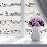 45*100cm Waterproof Frosted Opaque Bedroom Bathroom Window Glass Film Sticker Home Decor Privacy Decorative Window Paper G