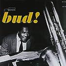 The Amazing Bud Powell, Volume 3 - Bud! (Rudy Van Gelder Edition)