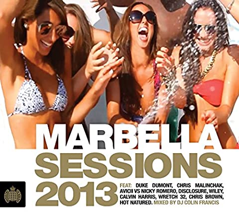 Street Sounds - Marbella Sessions