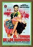 Terror Of The Barbarians [Edizione: Stati Uniti]