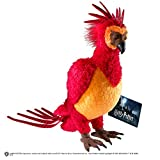 Fawkes Collectors Plush