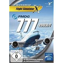 Flight Simulator X - PMDG 777-200LR/F (Add-On) [Importación Alemana]
