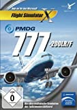 Flight Simulator X – PMDG 777-200LR/F (Add-On) - [PC]