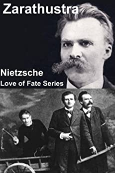 Thus Spoke Zarathustra (A Modernized Translation with a New Introduction and Biography) (English Edition) di [Nietzsche, Friedrich]