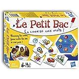 Hasbro - 132041012 - Le Petit Bac - La Course aux Mots