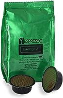 100 capsule caffè compatibili LAVAZZA A MODO MIO - BARISTA limited