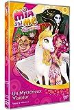 Mia & Me - Saison 2, Vol. 1 : Un mystérieux visiteur