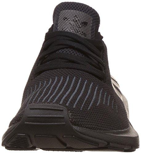adidas Unisex-Erwachsene Swift Run Sneaker Schwarz (Core Black/utility Black/core Black)