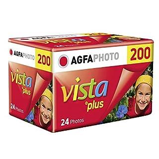 AgfaPhoto Vista Plus 200 135/24 Film (612240)