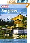 Berlitz: Japanese Phrase Book & Dicti...