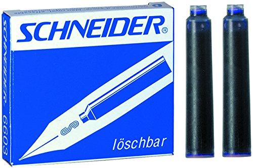 Preisvergleich Produktbild Tinten-Patrone Löschbar Verpackung 50 SC