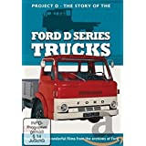 Project D Ford D Series Trucks