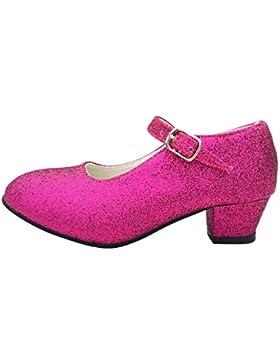 La Señorita Flamenco scarpe sevi