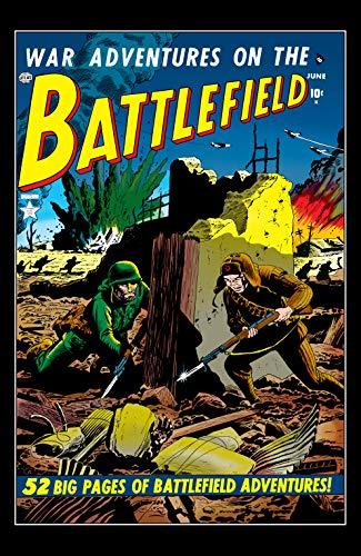 Battlefield (1952-1953) #2 (English Edition)