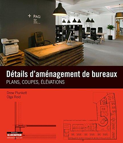 Détails d'aménagement de bureaux: ...