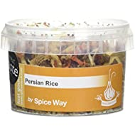 Spice Way Fast Gourmet Princely Persian 100 g (Pack of 2)