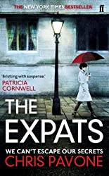 [The Expats] (By (author) Chris Pavone) [published: November, 2012]