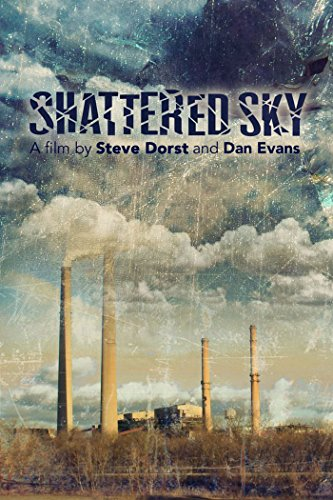 Shattered Sky Cover
