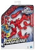 Hasbro B1196EU4 Jurassic World Hero Mashers Dinos - Sortiment