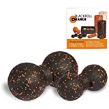 Blackroll Orange (Das Original) TwinBALL Set