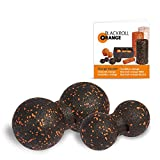 BLACKROLL Massageball DuoBall - TwinBALL Set