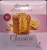 Bauli Il Panettone Classico (750g)