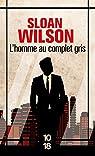 L'homme au complet gris par Wilson