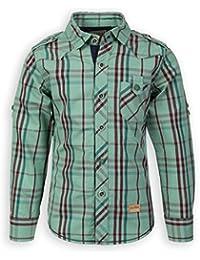 Lilliput Dots Texture Shirt