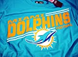 Miami Dolphins Shirt T-Shirt Snapback Hat Hoodie Shoes Shorts Jersey Apparel Medium