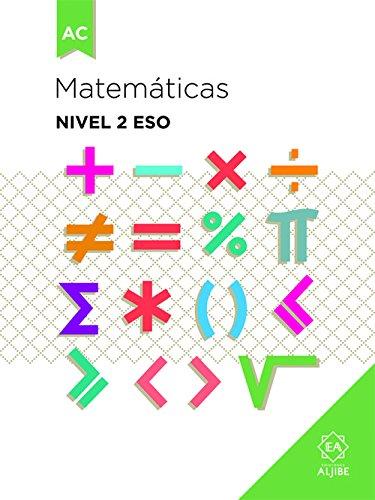 MATEMÁTICAS NIVEL 2º ESO A.C. por SALVADOR GONZALEZ VAZQUEZ