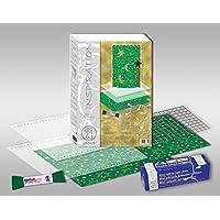 Ursus 58760099 Startechnik-juego de mini - estrellas de brillo