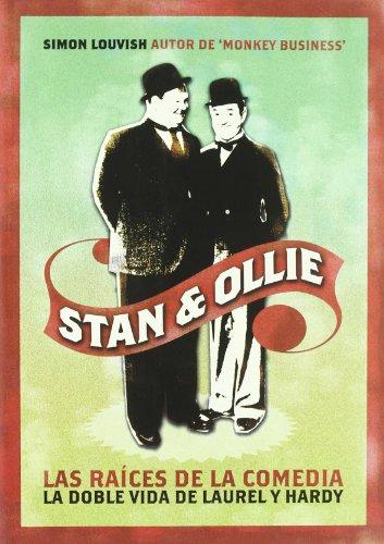 Stan y Ollie, la doble vida de Laurel y Hardy