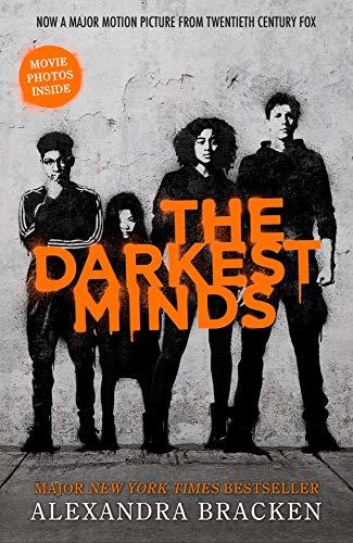 The Darkest Minds (Film Tie-In Ed) (A Darkest Minds Novel)