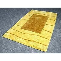 Suchergebnis Auf Amazon De Fur Badteppich Gelb Kuche Haushalt