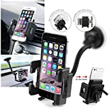 Car Mount / Picture Frame Phone Holder - Best Reviews Guide