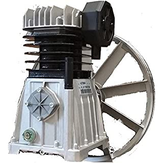 Group Compressor to Strap monostadio ABAC Pat 24-A