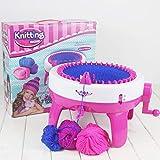 Maglieria giocattolo per cucire con la lana Wool Designer SIMM Spielwaren Lena 42003