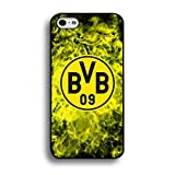 Fantasty Yellow Design Dortmund BVB 09 Schutzhülle Für Apple Iphone 6, Apple Iphone 6s Dortmund BVB 09 Handyhülle, Dortmund BVB 09 Telefonkasten Hard Silikon Bumper Hülle, Dortmund BVB 09 Hülle Hülle TPU SchutzHülle Silikon Hülle