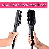 Krea Hair Straightener (3D Mch Tourmaline Technology)