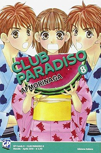 Club Paradiso: 8