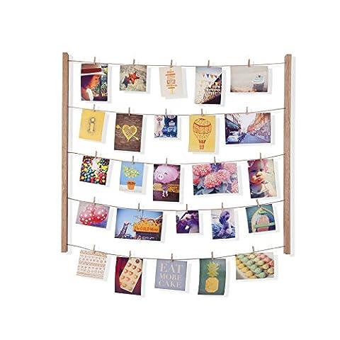 Umbra 315000-390 Hangit Foto Display, natur