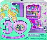 Polly Pocket GJJ51 - Partyspaß voller Überraschungen Nostalgie-Schatulle