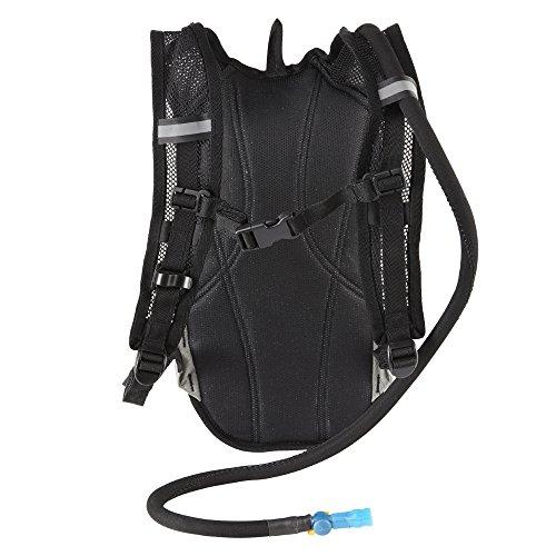 Tenn Drench Cycling/Running/Sports Hydration Back Pack 1.5L